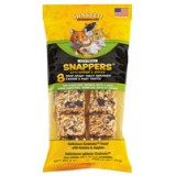Sunseed® Snappers with Raisins & Apples