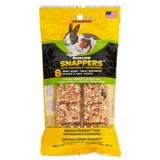 Sunseed® Snappers with Bananas & Cranberries