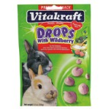 Vitakraft® Drops with Wildberry