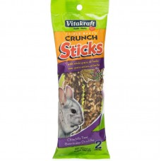 Vitakraft® Crunch Sticks with Grains & Herbs 2pk