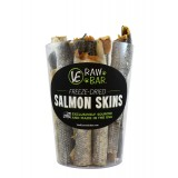 Vital Essentials® Raw Bar™ Freeze Dried Salmon Skin