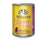 Wellness® Complete Health Just for Puppy Canned Dog Food
