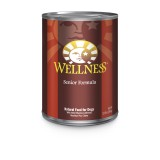 Wellness® Complete Health Senior Canned Dog Food