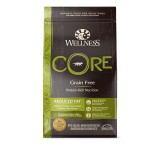 Wellness® CORE® Reduced Fat Adult Dog Food