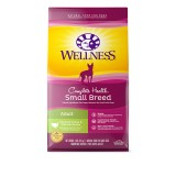 Wellness® Complete Health Small Breed Adult Dog Food