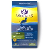 Wellness® Complete Health Large Breed Adult Dog Food