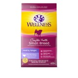 Wellness® Complete Health Small Breed Healthy Weight Dog Food