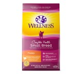 Wellness® Complete Health Small Breed Puppy Dog Food