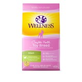 Wellness® Complete Health Toy Breed Adult Dog Food