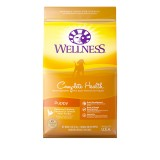 Wellness® Complete Health Puppy Dog Food