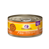 Wellness® Complete Health™ Pâté Chicken Canned Cat Food