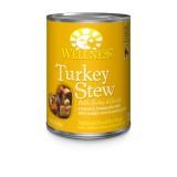 Wellness® Homestyle Turkey Stew Canned Dog Food
