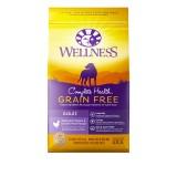 Wellness® Complete Health Grain Free Chicken Adult Dog Food