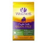 Wellness® Complete Health Grain Free Lamb Adult Dog Food
