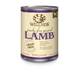 Wellness® Ninety-Five Percent Lamb Canned Dog Food