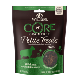 Wellness® CORE® Petite Treats with Lamb, Apples & Cinnamon