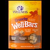 Wellness® WellBars® Crunchy Peanuts & Honey