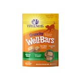 Wellness® WellBars® Grain Free Lamb & Apples