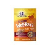 Wellness® WellBars® Yogurt, Apples & Bananas