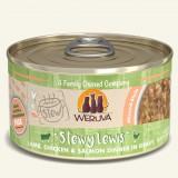 Weruva Stew Stewy Lewis Dinner Canned Cat Food