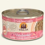 Weruva Stew Stewlander Dinner Canned Cat Food