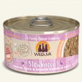 Weruva Stew Stewbacca Dinner Canned Cat Food