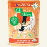 Weruva Cats in the Kitchen Chicken & Pumpkin Dinner Cat Food