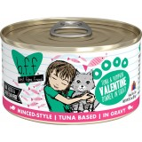 Weruva BFF Tuna & Pumpkin Valentine Dinner Canned Cat Food