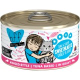 Weruva BFF Tuna & Shrimp Sweethearts Dinner Canned Cat Food