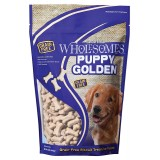 Sportmix® Wholesomes™ Puppy Golden Biscuits