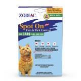 Zodiac® Spot On® Plus for Cats & Kittens Over 5 lbs.