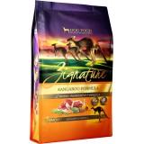 Zignature® Kangaroo Limited Ingredient Dog Food