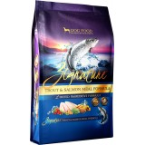 Zignature® Trout & Salmon Limited Ingredient Dog Food