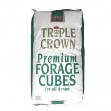 Triple Crown® Forage Alfalfa Cubes
