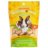 Sunseed® Animal Lovens Cookies with Cranberry-Orange