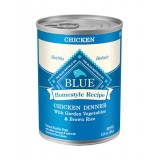 Blue™ Homestyle Recipe Chicken Dinner Canned Dog Food