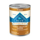 Blue™ Homestyle Recipe Turkey Dinner Canned Dog Food