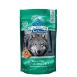 Blue™ Wilderness® Trail Treats® Grain Free Duck Biscuits