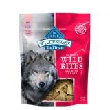 Blue™ Wilderness® Trail Treats® Grain Free Wild Bites Salmon