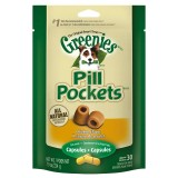 Greenies® Pill Pockets® Capsule Chicken Flavor