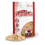 PureBites® Freeze dried Chicken Breast Treats