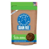 Cloud Star® Buddy Biscuits® Grain Free Tender Chicken Soft Treats