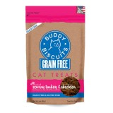 Cloud Star® Buddy Biscuits® Grain Free Savory Turkey & Cheddar Soft Treats