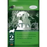Native® Level 2 Adult Dog Food