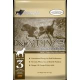 Native® Level 3 Adult Dog Food