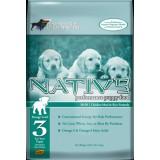 Native® Level 3 Puppy Dog Food