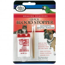 Four Paws® Quick Blood Stopper® Powder