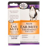 Four Paws® Aloe Ear Mite Treatment for Cats