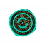 Outward Hound® Fun Feeder™ in Teal