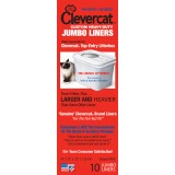 Clevercat® Innovations Jumbo Litter Box Liners